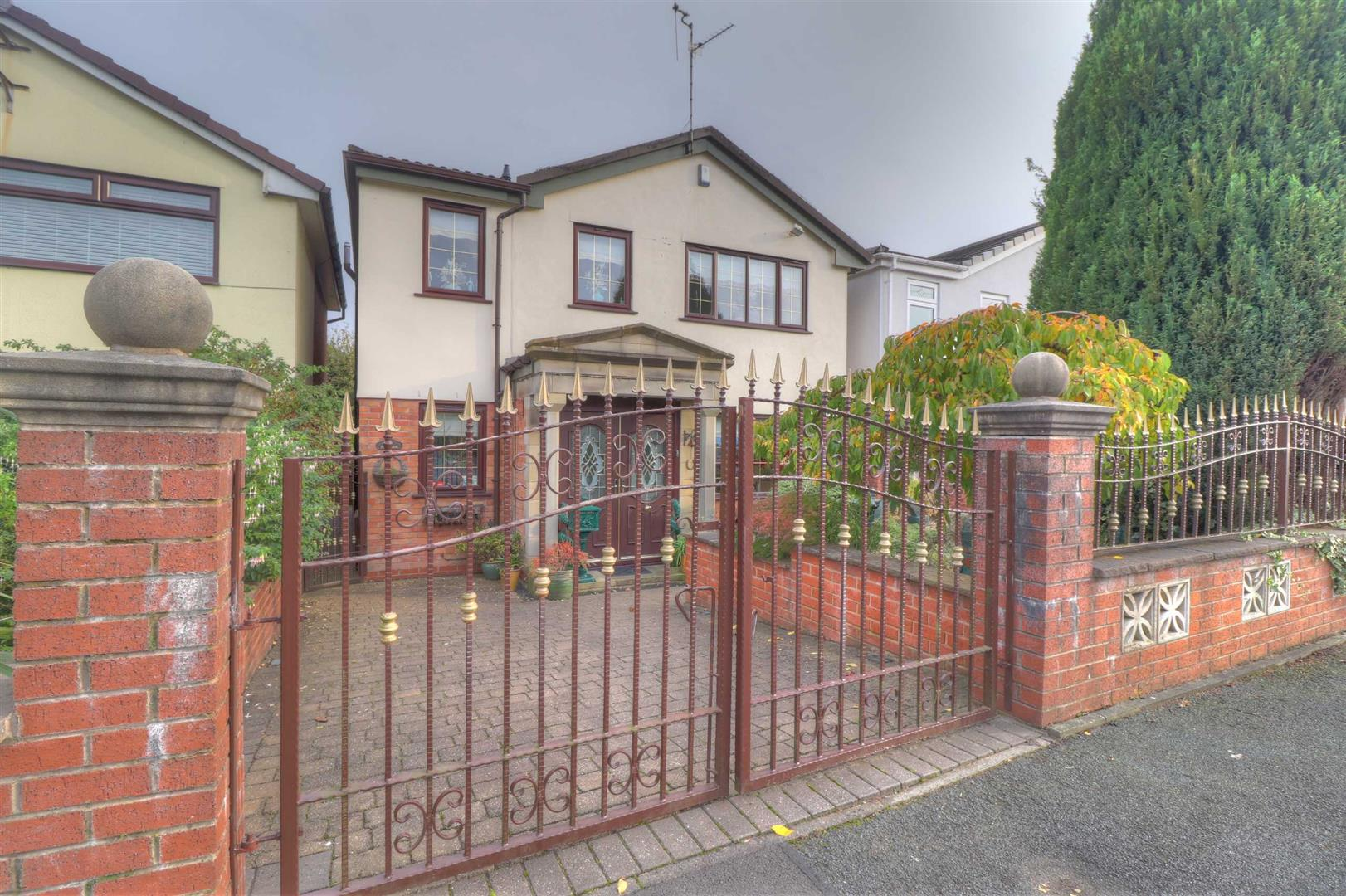 3 Bedroom Detached House For Sale - Image 24